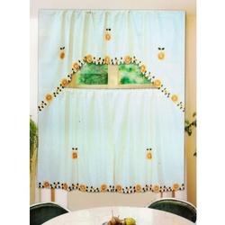 Buy Best Kitchen Curtains Online in Toronto | Buy Kitchen Curtains
