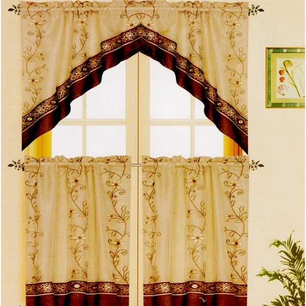 Royal Linen Bed Bath N Kitchen Products Curtains