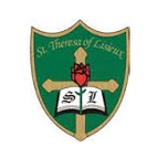 St-Theresa-of-Lisieux-Logo