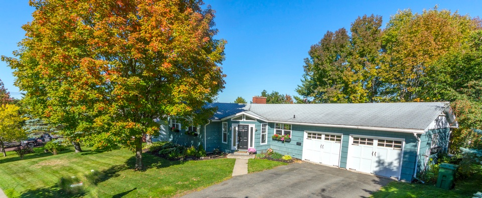 174 COLONIAL HEIGHTS, FREDERICTON