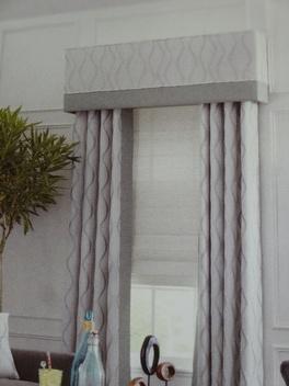 Cornice Valances Window Treatment Washington Dc