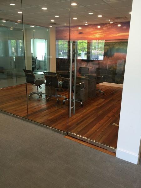 Commercial flooring contractors in hampton williamsburg va for Commercial flooring contractors