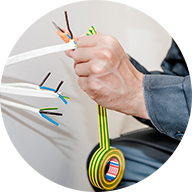 Professional Electricians providing Electrical maintenance and Repair Services in San Elizario