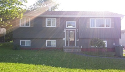 4 Bedroom, 1 Bathroom - 54 Carlisle Drive, Cole Harbour  $229,900  MLS# 201805838