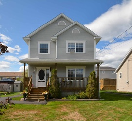 4 Bedroom, 3.5 Bathroom - 70 Pearl Drive, Cole Harbour  $324,900  MLS# 201803360