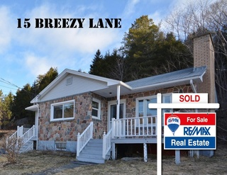 ~~SOLD~~ 15 Breezy Lane, Lake Echo