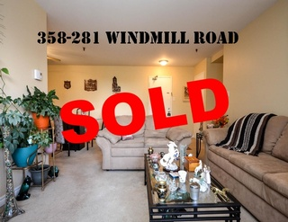 ~~SOLD~~ 358-281 Windmill Road, Dartmouth
