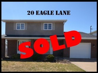 ***SOLD***  20 Eagle Lane