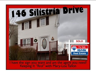 ~**~SOLD~**~ 146 Silistria Drive, Cole Harbour