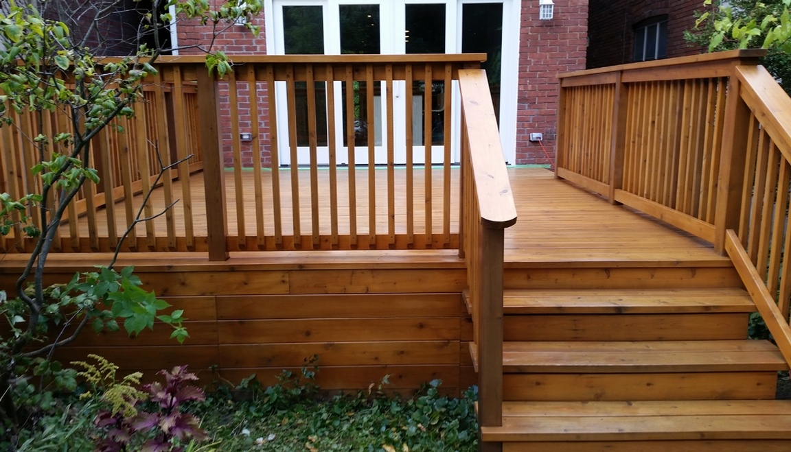 custom carpentry toronto