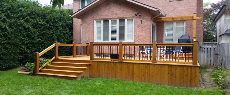 outdoor furniture toronto