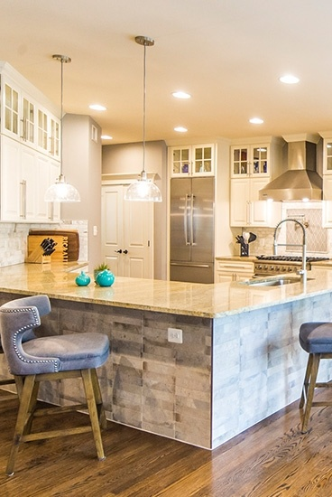 Kitchen, Bathroom And Basement Remodeling In Northern Virginia, DC,  Montgomery County And Prince