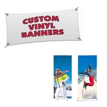 Banners / Retractable