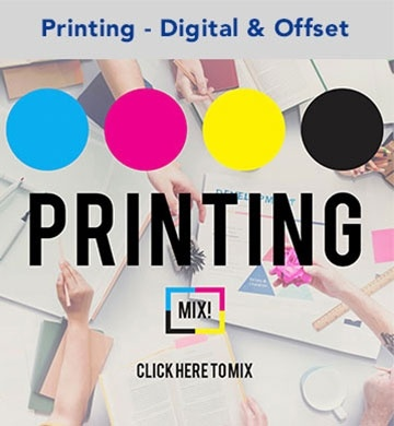 Printing companies in Houston