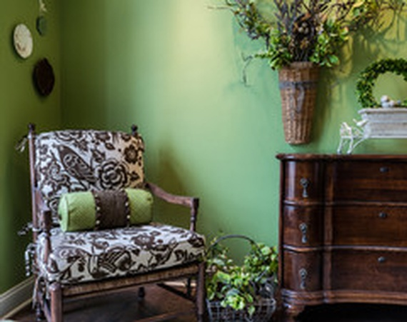 Interior Designer Kansas City