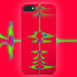 iPhone Cases – Shout It Loud And Proud Collection: Firework
