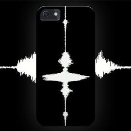 iPhone Cases – Black & White Collection: Black & White