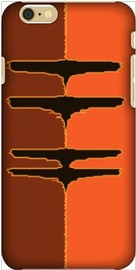 Personalized Smashing Pumkins iPhone case
