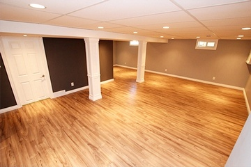 basement renovations winnipeg