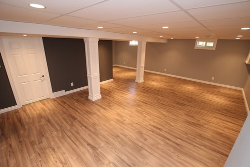 Home Renovation Projects in Winnipeg