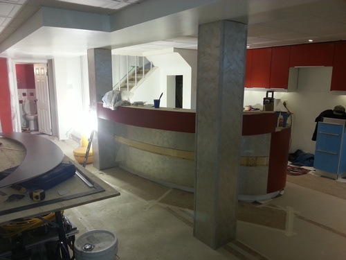 Winnipeg Basement Finishing, Renovation services