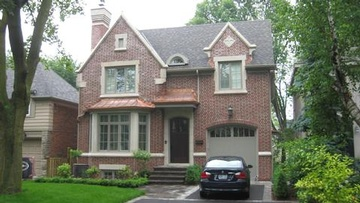 Homes Building And Renovation Etobicoke