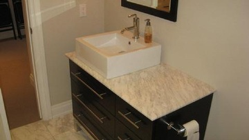 Bathrooms Installation And Renovation Etobicoke