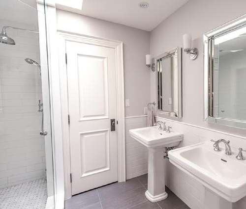 King's Mill Construction - Bathrooms Installation And Renovation in Toronto, Mississauga, Etobicoke