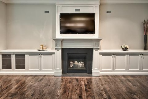 King's Mill Construction - Fireplaces Installation in Toronto, Mississauga, Etobicoke