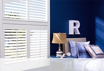 custom window shutters lexington ky