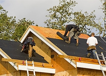 home roofing santa barbara
