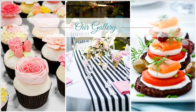 Catering Services in Vancouver