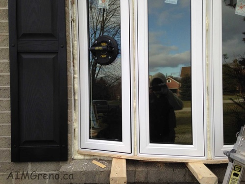 Windows, Doors -  Replacement & Repair Services
