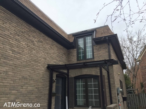 Soffit Fascia – Installation, Replacement & Repair Services
