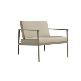vint lounge chair-frame-bivaq