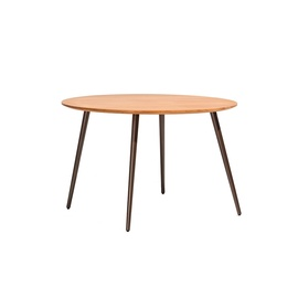 vint dining table-frame-bivaq