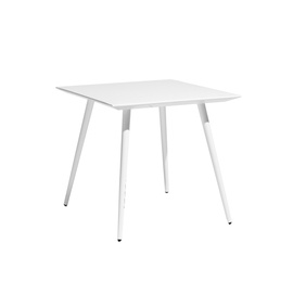 vint square dining table-frame-bivaq