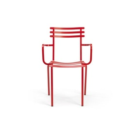flower stacking armchair-frame-ethimo