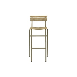laren high stool-frame-ethimo