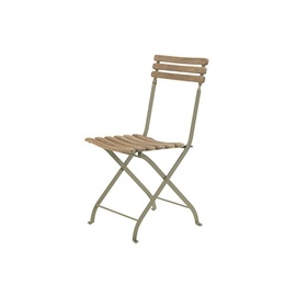 laren folding chair-frame-ethimo