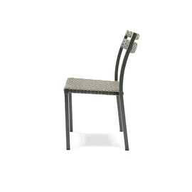 infinity stacking chair-frame-ethimo