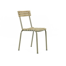 laren stacking chair-frame-ethimo