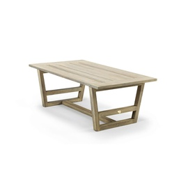 costes coffee table xl-frame-ethimo