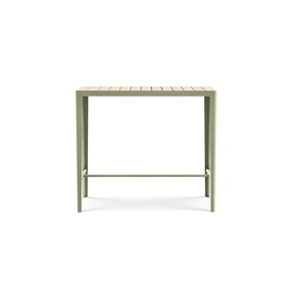 laren rectangular bar table-frame-ethimo