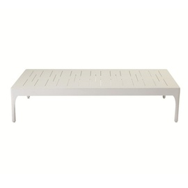 infinity rectangular coffee table-frame-ethim