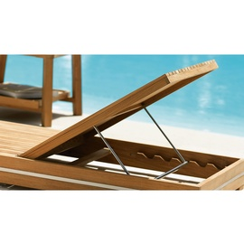 essenza sunlounger-frame-ethimo