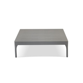 infinity square coffee table-frame-ethimo