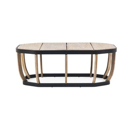 swing coffee table-frame-ethimo