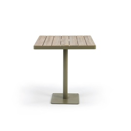 laren bistro table square-frame-ethimo