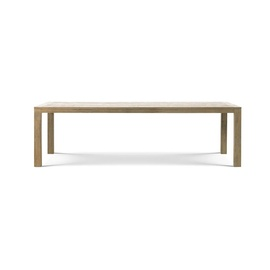 costes rectangular dining table-frame-ethimo